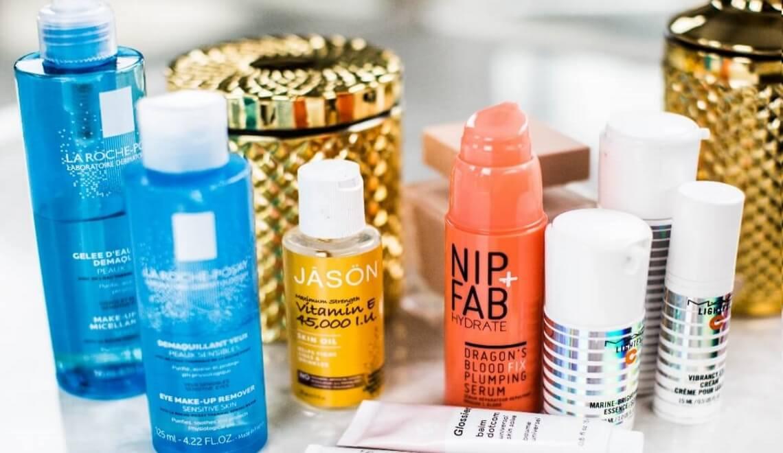 Purificare la pelle con i prodotti giusti: guida alla beauty routine
