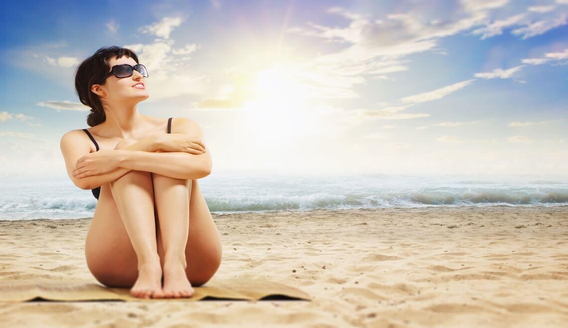 esposizione al sole photoaging