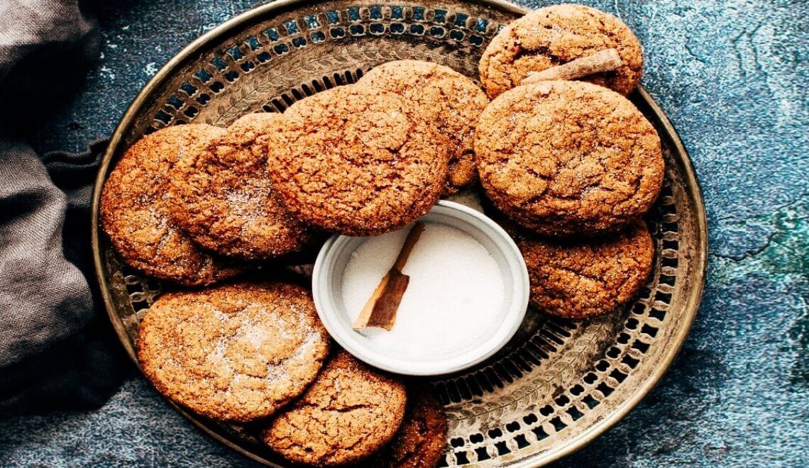 Biscotti senza zucchero: ricetta per diabetici e ingredienti