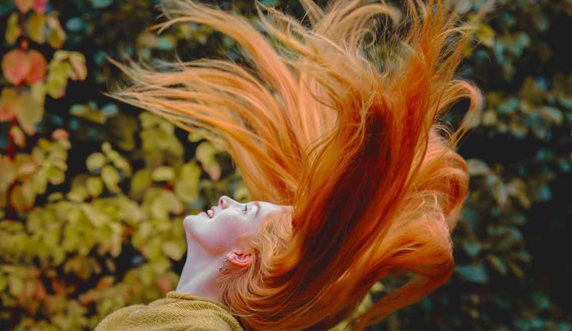Come rallentare la caduta dei capelli