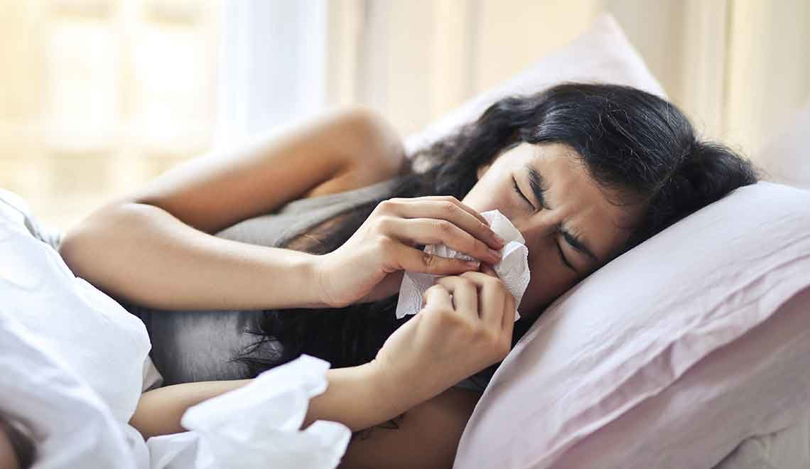 Medicinali per raffreddore e tosse
