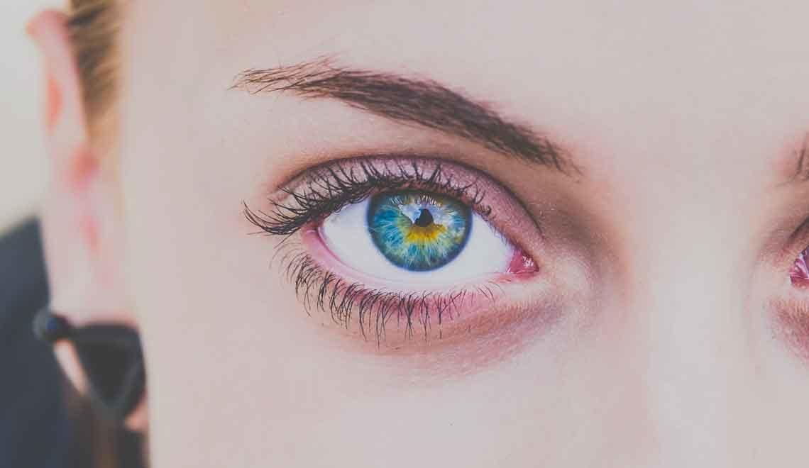 Occhi infossati cause e rimedi