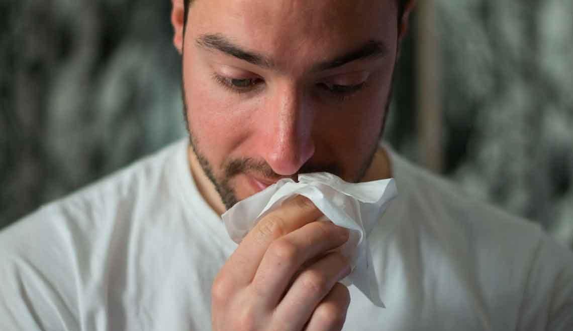 Cause e rimedi del naso infiammato dentro