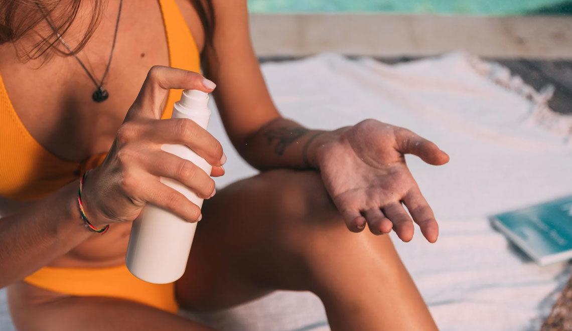 Migliore crema per scottature solari in farmacia