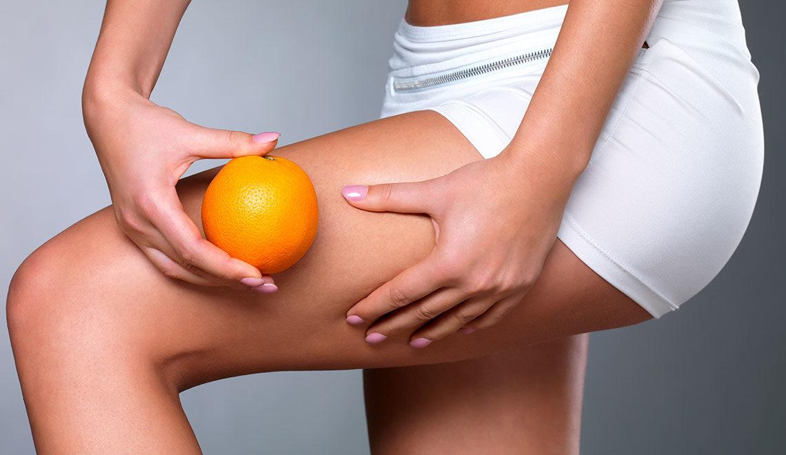 Come eliminare la cellulite